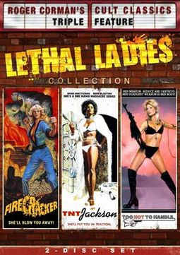 Lethal Ladies Collection (Firecracker / TNT