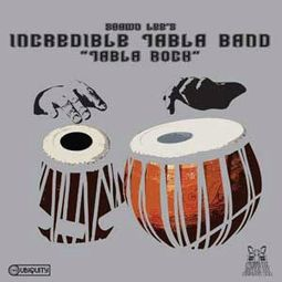 Tabla Rock (Hand Numbered Limited Edition of 500)