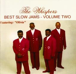 Best Slow Jams, Volume 2