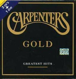 Gold: Greatest Hits [Gold / Christmas Portrait]