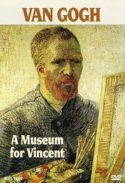 Art - Van Gogh - A Museum for Vincent