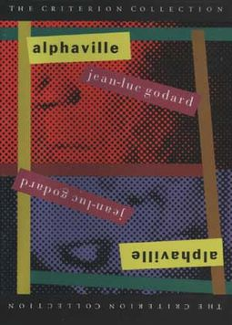 Alphaville (Criterion Collection)