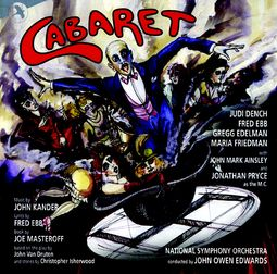 Cabaret [Jay Soundtrack] (2-CD)