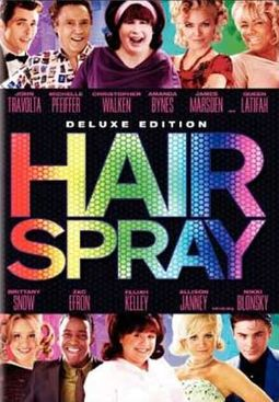 Hairspray (Deluxe Edition)