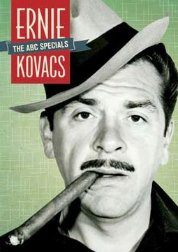 Ernie Kovacs - The ABC Specials