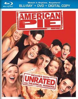 American Pie (Blu-ray + DVD)