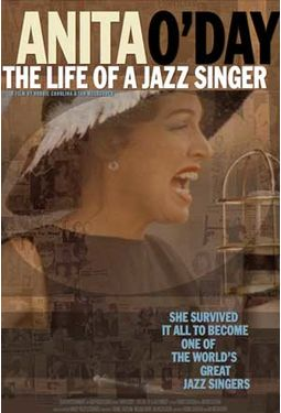 Anita O'Day: The Life of a Jazz Singer (2-DVD)