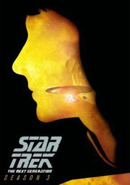 Star Trek: The Next Generation - Season 3 (7-DVD)