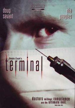 Robin Cook's Terminal (Full Screen)