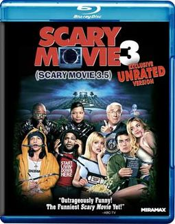 Scary Movie 3 (Blu-ray)