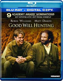 Good Will Hunting (Blu-ray)