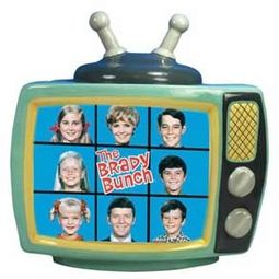 Brady Bunch - Cookie Jar