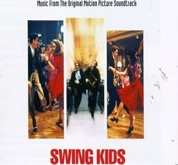 Swing Kids [Original Soundtrack]