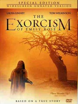 The Exorcism of Emily Rose (Special Edition)