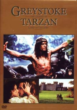 Greystoke: Legend of Tarzan, Lord of the Apes