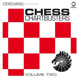 Chess Chartbusters, Volume 2