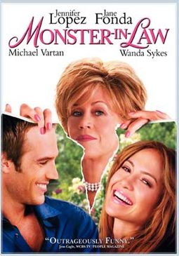 Monster-in-Law (Widescreen)