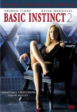 Basic Instinct 2 (Rated) (Widescreen)