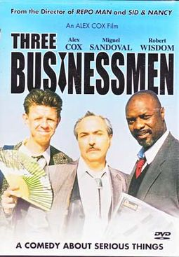 The Businessmen