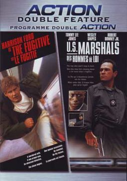 The Fugitive / U.S. Marshals (Widescreen)