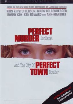 Perfect Murder, Perfect Town: Jon Benet and the