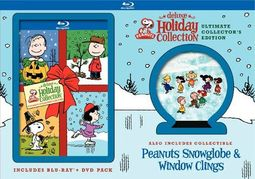 Peanuts Ultimate Holiday Collection (Collector's