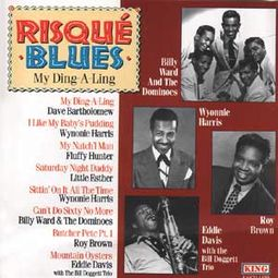 Risque Blues - My Ding-A-Ling