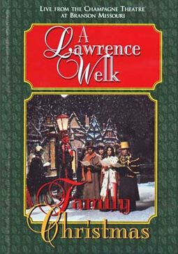 Lawrence Welk Show - Family Christmas