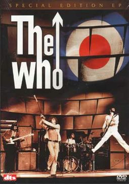 The Who - Special Edition EP