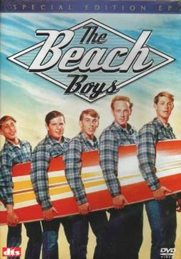 Beach Boys - EP (Special Edition Classic Pictures