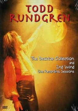 Todd Rundgren - The Desktop Collection & 2nd Wind