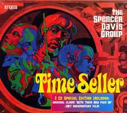 Time Seller (CD + CD-ROM)