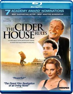 The Cider House Rules (Blu-ray)