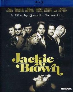 Jackie Brown (Blu-ray)
