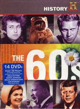 History Channel: The 60's (14-DVD)