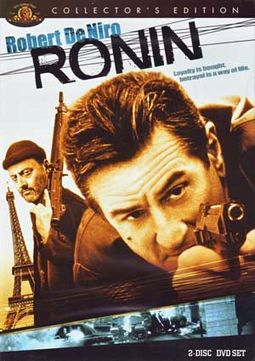 Ronin (2-DVD, Collector's Edition)
