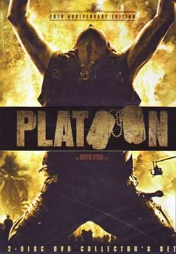 Platoon (2-DVD, Collector's Edition)