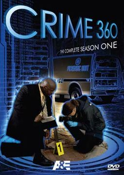 Crime 360 - Complete Season 1 (3-DVD)