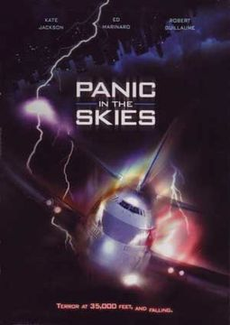 Panic in the Skies (Full Screen) [Rare &