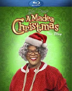 Tyler Perry's A Madea Christmas: The Play
