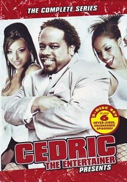Cedric the Entertainer Presents - Complete Series