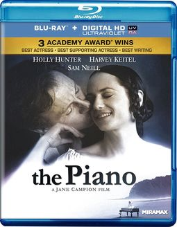 The Piano (Blu-ray)