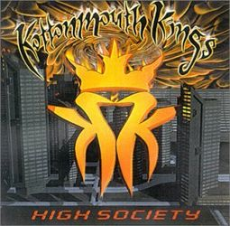High Society (2-CD)