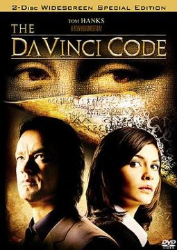 The Da Vinci Code (Special Edition) (2-DVD)