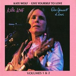 Give Yourself to Love, Vols. 1-2: Live in Concert