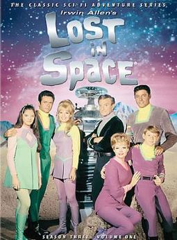 Lost in Space - Season 3 - Volume 1 (4-DVD)