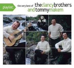 Playlist: The Very Best of The Clancy Brothers