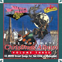 WOGL Oldies 98.1FM - Ultimate Christmas Album,