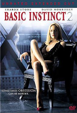 Basic Instinct 2 (Unrated Extended Cut)