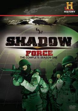 Shadow Force - Season 1 (2-DVD)
